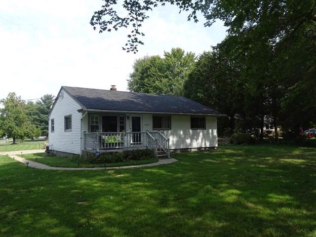 1206 White Oak Road, Pierce Twp, OH 45102 (#1638624) :: Chase & Pamela of Coldwell Banker West Shell
