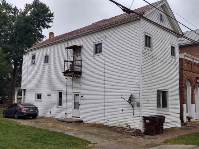 48 W Main Street, Clarksville, OH 45113 (#1638789) :: The Chabris Group