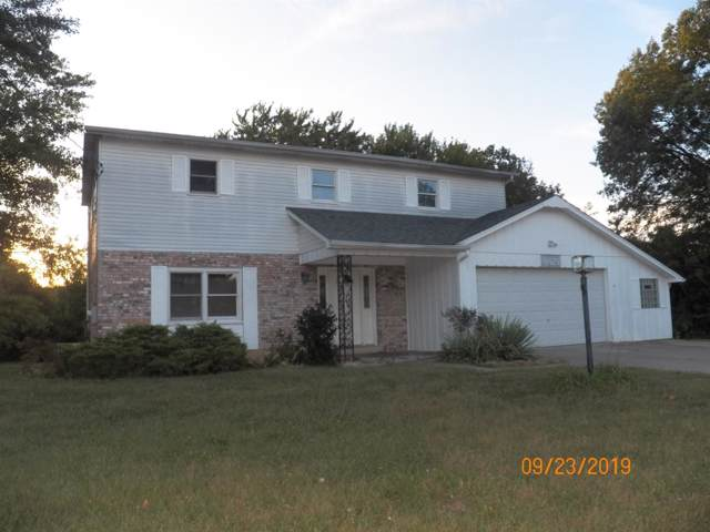 8879 Tammy Drive, West Chester, OH 45069 (#1639300) :: Chase & Pamela of Coldwell Banker West Shell