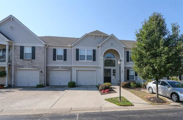 301 Fencerail Way B, Milford, OH 45150 (#1639589) :: Chase & Pamela of Coldwell Banker West Shell