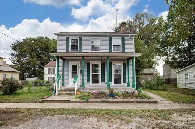 224 Sophia Street, New Richmond, OH 45157 (#1639918) :: The Chabris Group