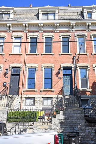 324 Milton Street, Cincinnati, OH 45202 (#1639936) :: Chase & Pamela of Coldwell Banker West Shell