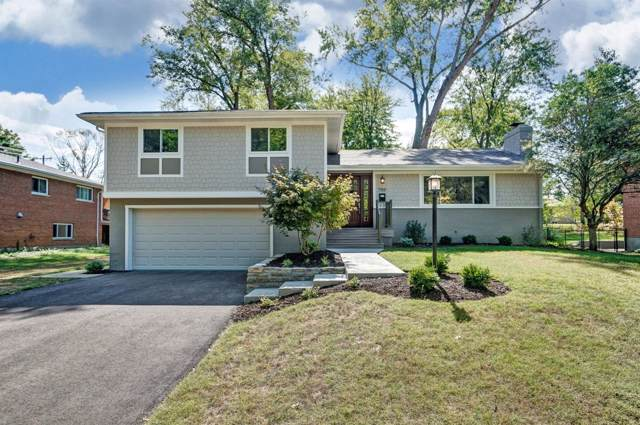 7159 Miami Hills Drive, Sycamore Twp, OH 45243 (#1640019) :: Chase & Pamela of Coldwell Banker West Shell
