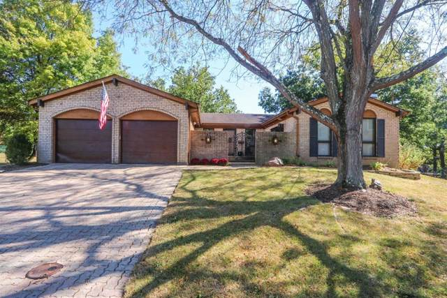 1105 Scarborough Way, Wyoming, OH 45215 (#1640313) :: The Chabris Group