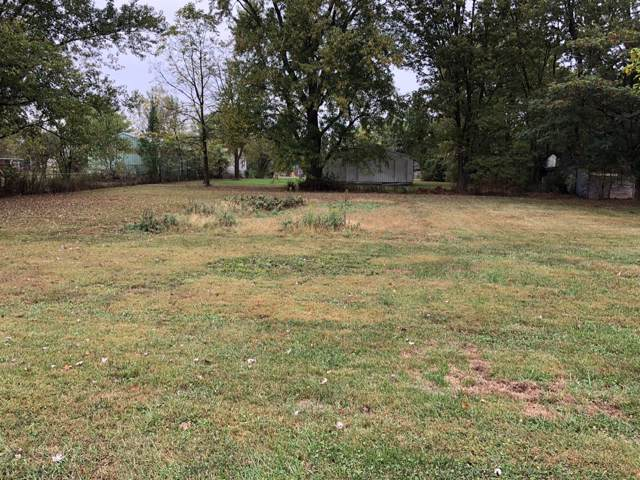0-.28ac Hale Avenue, Germantown, OH 45327 (#1640323) :: Chase & Pamela of Coldwell Banker West Shell