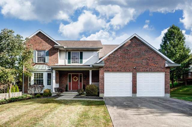 7620 Lake Water Drive, Montgomery, OH 45242 (#1640484) :: Chase & Pamela of Coldwell Banker West Shell