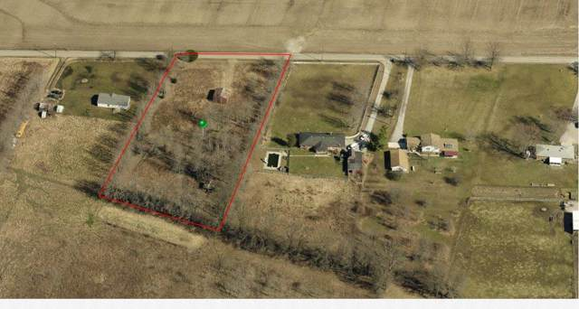 0 Weaver Road, Jackson Twp, OH 45176 (#1640584) :: The Chabris Group