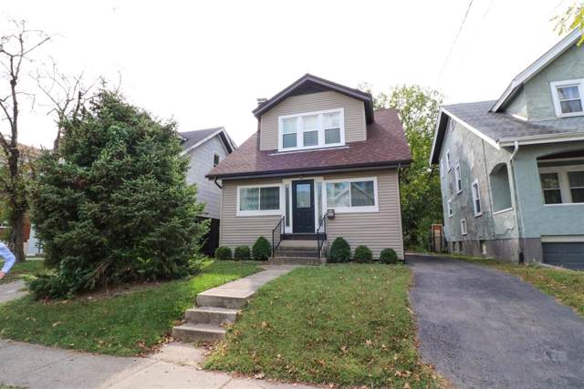 4229 Appleton Street, Cincinnati, OH 45209 (#1640737) :: Drew & Ingrid | Coldwell Banker West Shell
