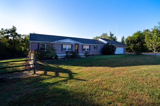 1277 Greenbriar Lane, Milford Twp, OH 45064 (#1640772) :: Chase & Pamela of Coldwell Banker West Shell