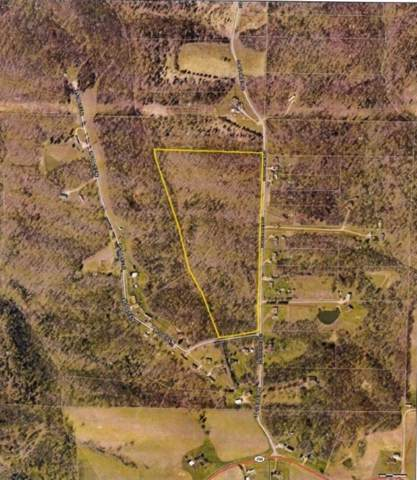 0 Devers Road, Patriot, IN 47038 (MLS #1640792) :: Apex Group
