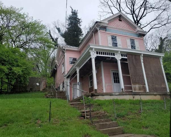 3807 Tappan Avenue, Cincinnati, OH 45223 (#1640799) :: The Chabris Group