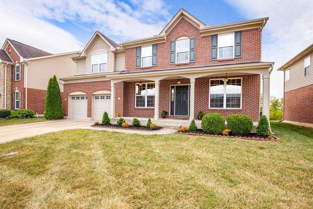 8343 Windy Harbor Way, West Chester, OH 45069 (#1640818) :: The Chabris Group