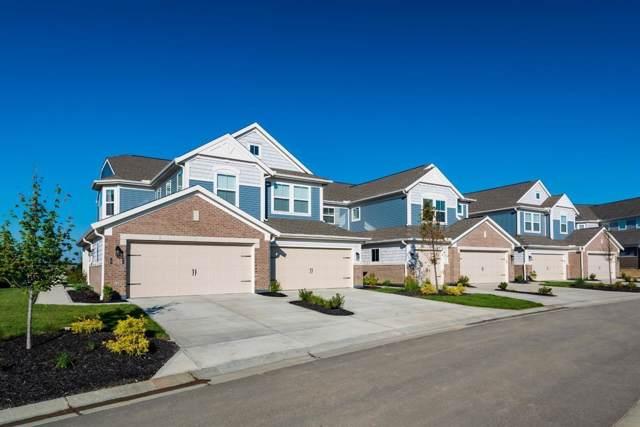 163 Rippling Brook Lane #21201, Springboro, OH 45066 (#1640886) :: Drew & Ingrid   Coldwell Banker West Shell