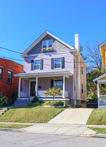 3411 Monteith Avenue, Cincinnati, OH 45208 (#1640973) :: Chase & Pamela of Coldwell Banker West Shell
