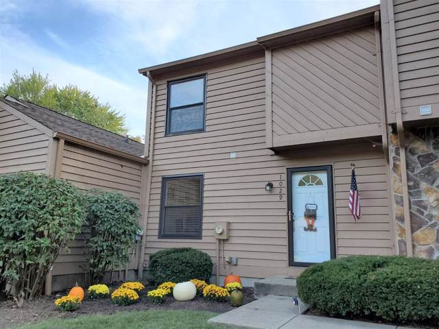 1029 Crisfield Drive, Union Twp, OH 45245 (#1641098) :: Chase & Pamela of Coldwell Banker West Shell