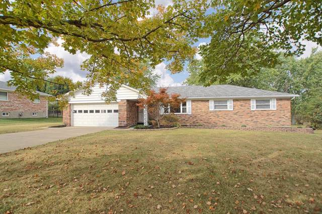 9039 Saxton Drive, West Chester, OH 45069 (#1641147) :: Chase & Pamela of Coldwell Banker West Shell