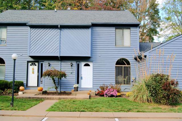 1184 Lamplighter Way, Union Twp, OH 45245 (#1641329) :: The Chabris Group