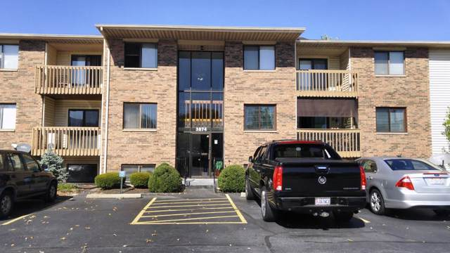 3874 Mack Road #160, Fairfield, OH 45014 (#1641441) :: The Chabris Group