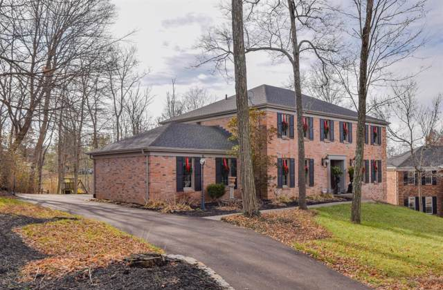 7961 Quebec Court, West Chester, OH 45241 (#1641699) :: The Chabris Group