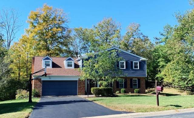 2491 Royalview Court, Anderson Twp, OH 45244 (#1641879) :: Drew & Ingrid | Coldwell Banker West Shell