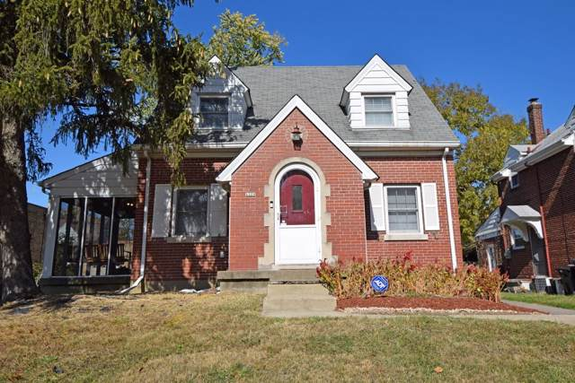 1528 Robinwood Avenue, Cincinnati, OH 45237 (#1641922) :: The Chabris Group