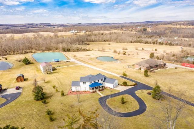 5791 State Road, Milford Twp, OH 45013 (#1642017) :: The Chabris Group