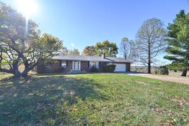 3984 Tower Rd, Lawrenceburg, IN 47025 (#1642554) :: The Chabris Group