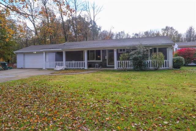 2205 Berry Road, Monroe Twp, OH 45102 (#1642729) :: The Chabris Group
