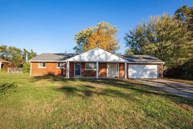 1856 Bell Road, Morgan Twp, OH 45013 (#1642786) :: The Chabris Group