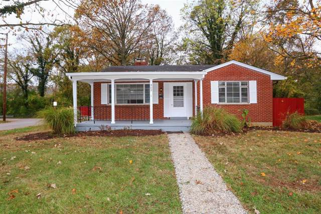 909 Riverside Drive, Milford, OH 45150 (#1642794) :: The Chabris Group