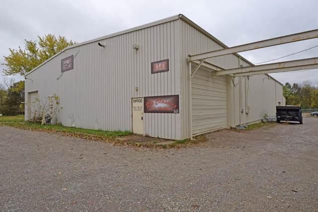 3347 St Rt 132, Pierce Twp, OH 45102 (#1642884) :: The Chabris Group