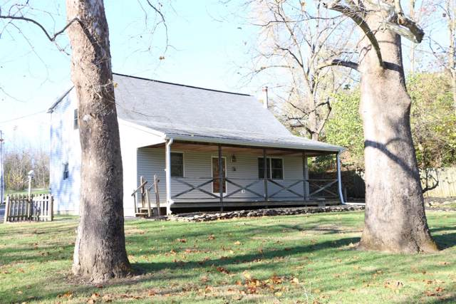 1475 S Weaver Road, Morgan Twp, OH 45053 (#1642916) :: The Chabris Group