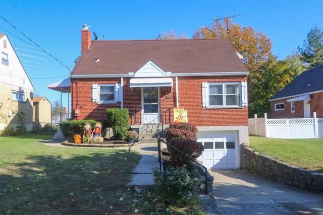 1138 Cherevilla Lane, Cincinnati, OH 45238 (#1642963) :: The Chabris Group