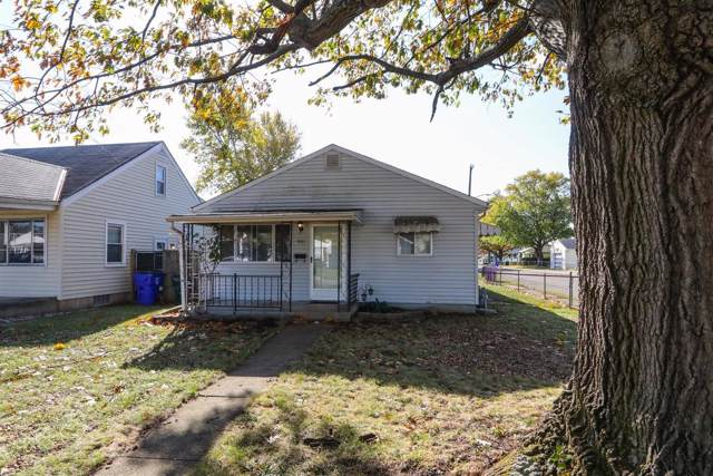 901 Foster Avenue, Hamilton, OH 45015 (#1643056) :: The Chabris Group