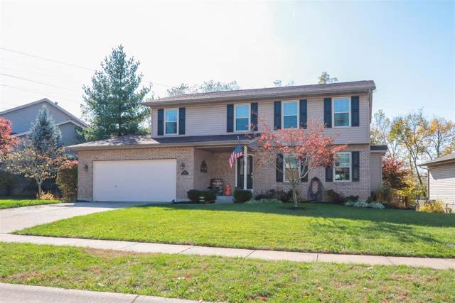 2941 Orchardpark Drive, Green Twp, OH 45239 (#1643227) :: The Chabris Group