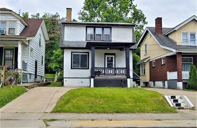 13 Glenwood Avenue, Cincinnati, OH 45217 (#1643423) :: The Chabris Group