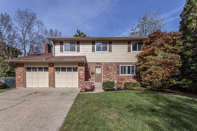 1194 Wionna Avenue, Cincinnati, OH 45224 (#1643460) :: The Chabris Group