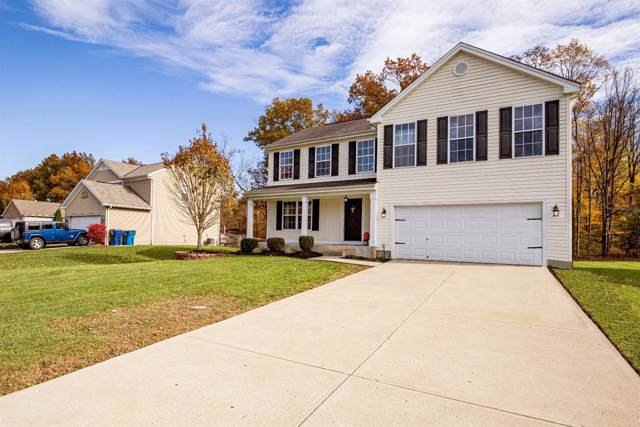 128 Zachary Drive, Williamsburg, OH 45176 (#1643505) :: The Chabris Group