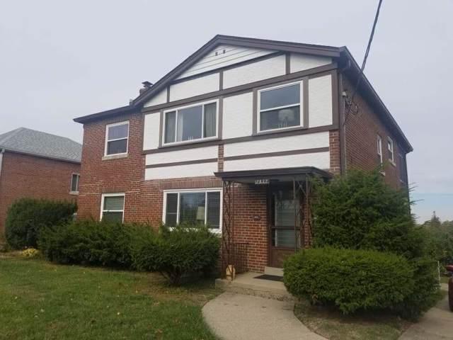 2832 North Bend Road, Cincinnati, OH 45239 (#1643558) :: The Chabris Group