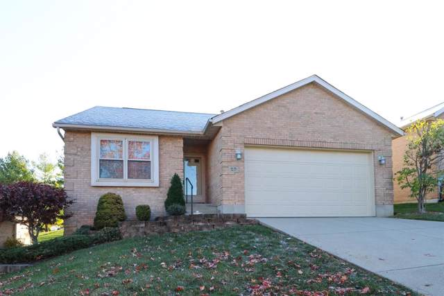 20 Benchway Court, Fairfield, OH 45014 (#1643857) :: The Chabris Group