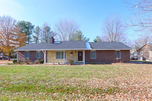 2812 Broshear Drive, Millville, OH 45013 (#1643891) :: The Chabris Group
