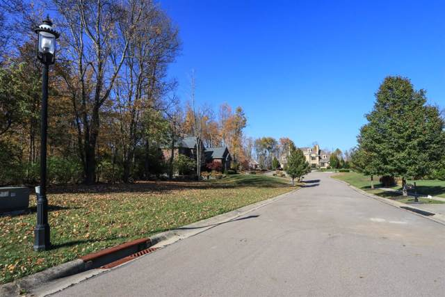 0 Meadowview Lane #96, South Lebanon, OH 45065 (#1643955) :: The Chabris Group