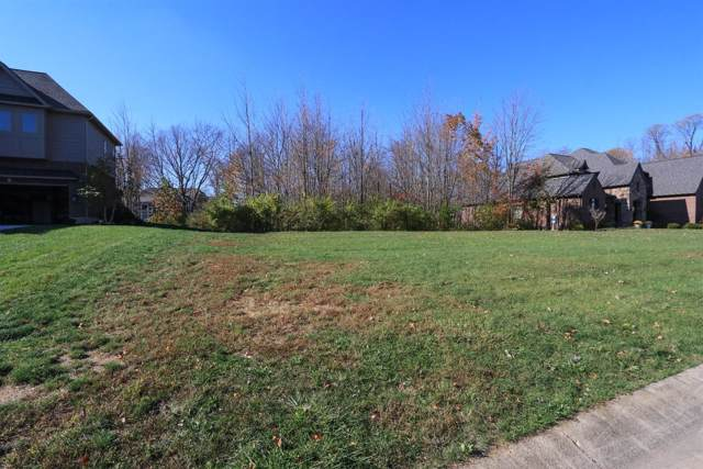 0 Meadowview Lane #93, South Lebanon, OH 45065 (#1643964) :: The Chabris Group