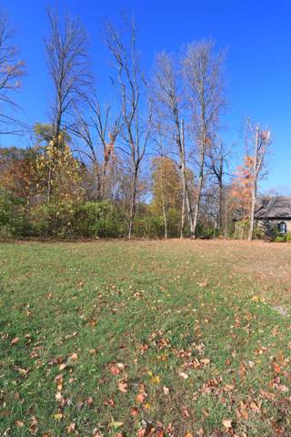 0 Fawn Meadow Lane #106, South Lebanon, OH 45065 (MLS #1644001) :: Bella Realty Group