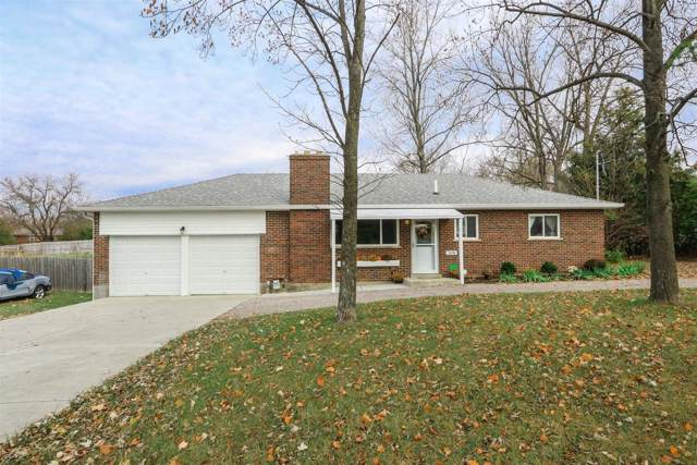 7476 West Chester Road, West Chester, OH 45069 (#1644018) :: The Chabris Group