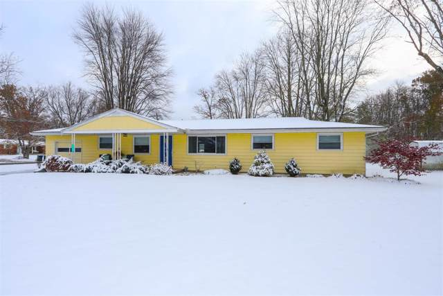 5706 W Day Circle, Miami Twp, OH 45150 (#1644163) :: The Chabris Group