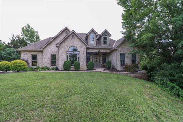 1202 Rolling Meadows Drive, Monroe Twp, OH 45153 (#1644186) :: The Chabris Group