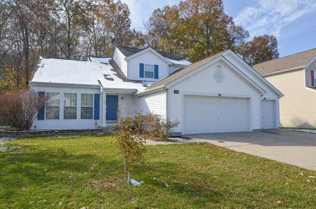 6084 Weber Oaks Drive, Miami Twp, OH 45140 (#1644295) :: The Chabris Group