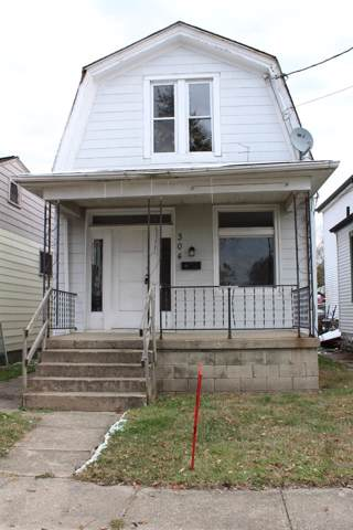 304 Walnut Street, Elmwood Place, OH 45216 (#1644424) :: The Chabris Group