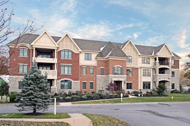 9506 Park Manor Boulevard #304, Blue Ash, OH 45242 (#1644495) :: The Chabris Group